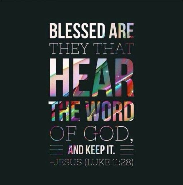God and Jesus Keep their Word